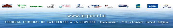 Le paco port autonome du centre et de l 39 ouest - Port autonome du centre et de l ouest ...